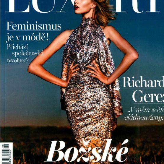 Zlata Praha has a fresh look - Luxury Guide Magazine